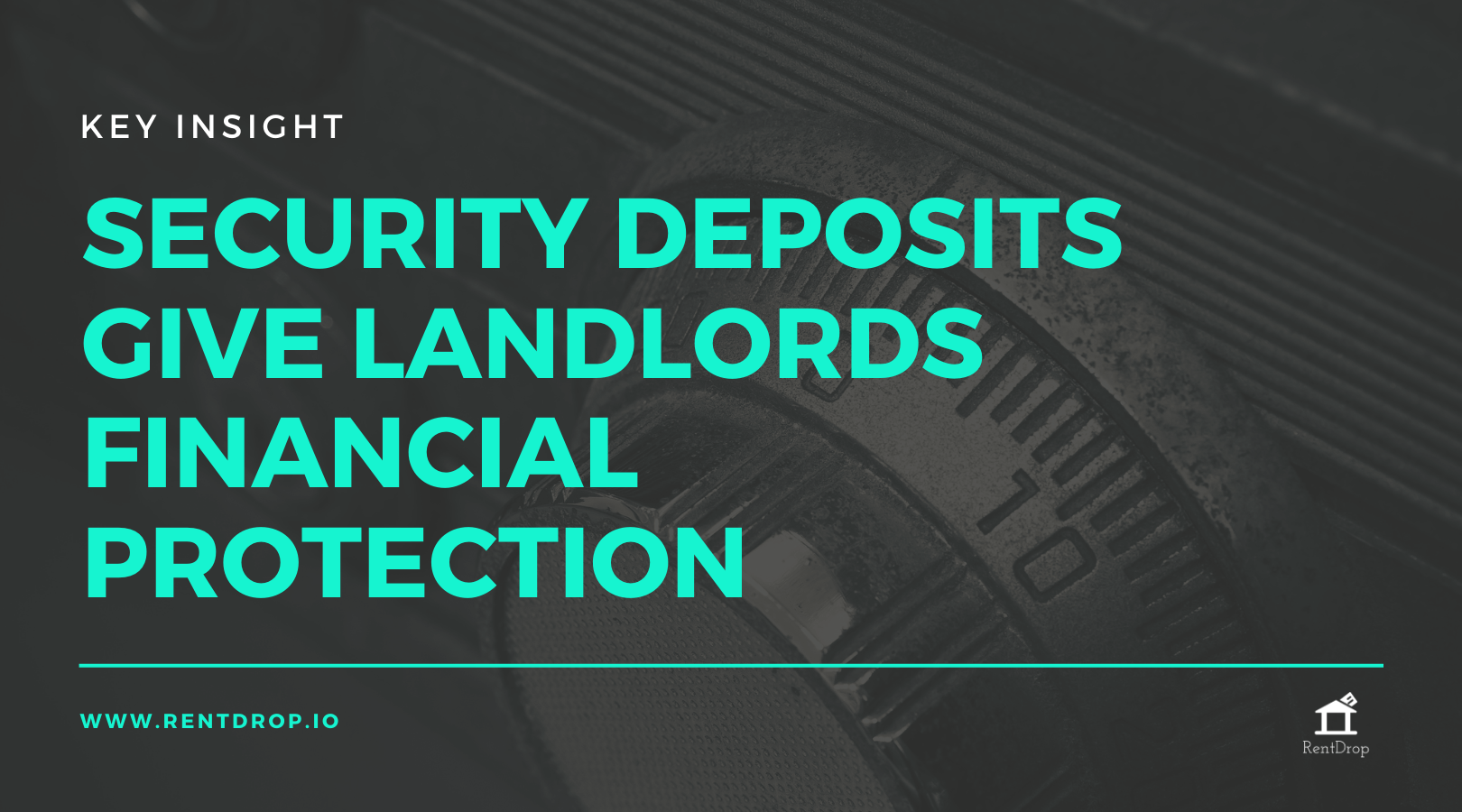 security deposits financial protection
