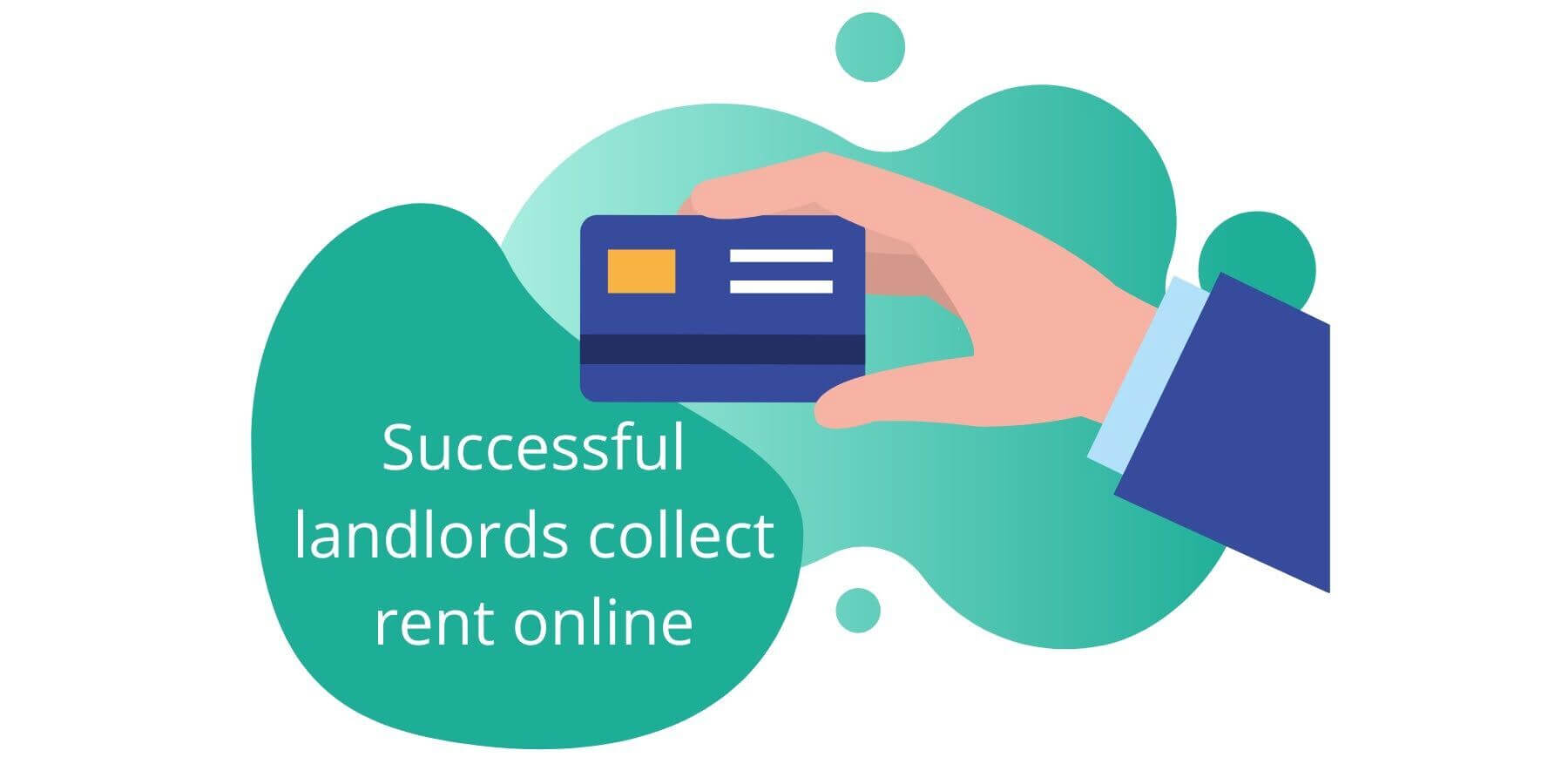 rentdrop pay rent with credit card