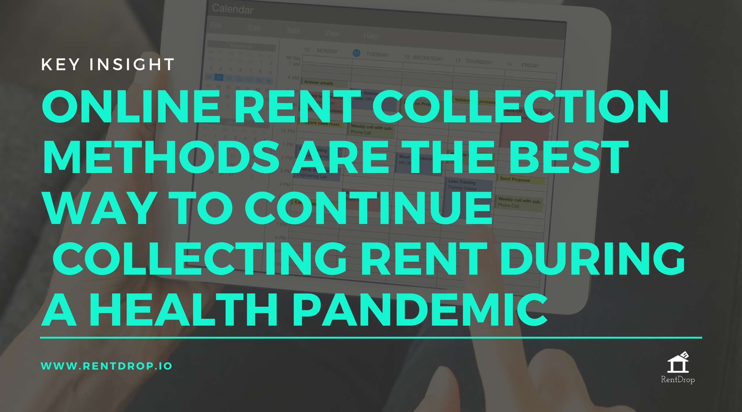 rentdrop pandemic covid-19 quote